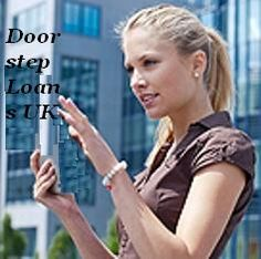 Doorstep loans UK are assistance for loans services. It is arranging many financial services like