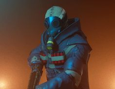 """Check out new work on my @Behance portfolio: """"Inquisitor"""" http://on.be.net/1BK16pT"""