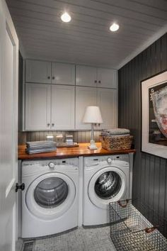 Image result for laundry wooden walls