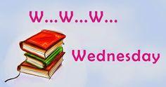 Twins Books Lovers: WWW...Wednesday #43
