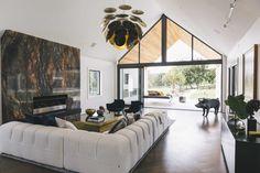 Coatesville House   TRINITY INTERIOR DESIGN » Archipro