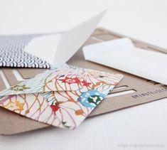 {envelope maker set}