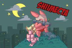 Shiito's world