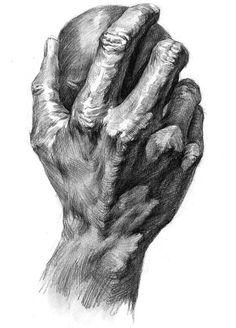 Sketches, Art Sketchbook, Anatomy Art, Anatomy Drawing, Art Drawings Sketches, Figure Drawing, Pencil Art Drawings, Hand Art, Portrait Art