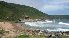 Praia José Gonçalves, búzios