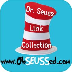 Seuss stuff! - Re-pinned by #PediaStaff.  Visit ht.ly/63sNt for all our pediatric therapy pins