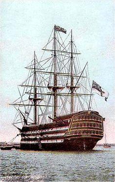 Battle Of The Nile, Hms Hood, Old Sailing Ships, Hms Victory, Merchant Navy, Navy Aircraft, Wooden Ship, Navy Ships, Submarines