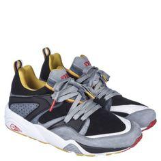 #Puma Men's #Sneaker #BlazeofGlory #BAU