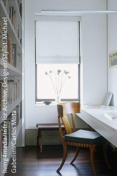 Dunkle, finstere Räume? Das muss nicht sein! Diese vier Tipps machen Dein zu Hause schöner und heller.
