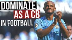We are going over how to play center back in football in this video! I am giving you 8 ways to be a much more effective and reliable cb in soccer! Soccer Drills For Kids, Soccer Skills, Soccer Tips, Positions In Football, Virgil Van Dijk, Football Gif, Play Centre, Soccer Ball, Improve Yourself