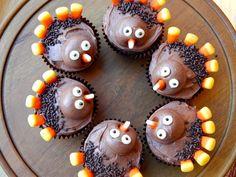 Thanksgiving Desserts That Go Beyond the Traditional Pumpkin Pie