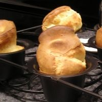 ... Popovers Recipes on Pinterest | Popover recipe, Popover pan and