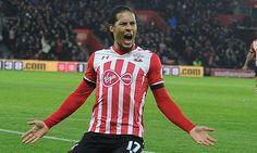 Chelsea, Liverpool FC and Man City in Virgil van Dijk blow