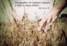 OZNAKI BOŻEJ MIŁOŚCI
