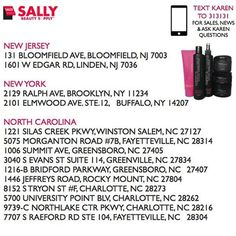 Long tall sally coupon code