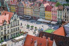 Kulturhauptstadt 2016: Breslau - Kein Aber an der Oder - [GEO]