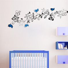 Giant BUBBLE GUPPIES WALL DECAL Kids Bedroom Bathroom Stickers ...