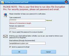 9 C Ideas Encryption Hide Folder Usb