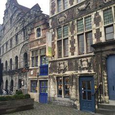 http://blog.hotelspecials.nl/cultuursnuiven-in-gent/ #visitgent gent ghent cultuur uitstap citytrip weekendje visit belgie belgium europe travel tourism
