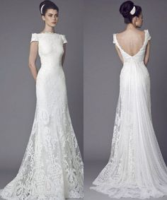 Tony ward wedding dresses 2015