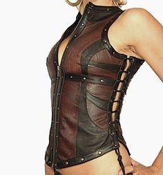 94670f9b08f5 58 bästa bilderna på Gör´t.. västar | Vest, Clothing och Dressmaking