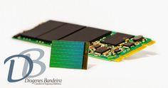 Blog do Diogenes Bandeira: SSDs podem chegar a até 10 terabytes com esta tecn...