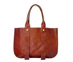 Clare Vivier bag...simple, roomy, beautiful.