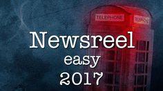 Newsreel Easy: 2017-10-07