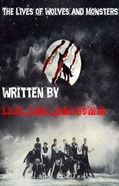 "Read ""The Lives of Wolves and Monsters EXO Fanfiction - Chapter 2 - Too Many Thing at Once"" #wattpad #fanfiction"