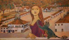 Litteratura Mundi : [ARS GRATIA ARTIS] Uma Musa Chamada Recife - 478 anos da Cidade do Recife (1537-2015)