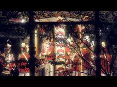 The 12 Days of Christmas at the Dallas Arboretum, Dallas Arboretum, Christmas, Christmas Season, Winter Season