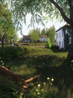 Everybody's Gone to the Rapture - Out Now