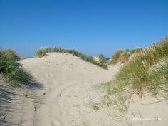 Typisch Westküste Dänemark