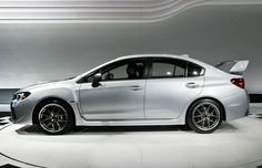 If you like the Impreza but you think it isn't fast enough than the WRX might be a good choice for you. However, if even that isn't impressive enough for you, then the 2015 Subaru WRX STI might be just what you're looking for. This model has been just announced and it is said to offer over the previous generation improved engine and more up to date styling that will be based on that of the 2015 WRX rather than that of the older STI.