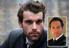 Outlander Season 2 new cast members Stanley Weber and John Cavanah