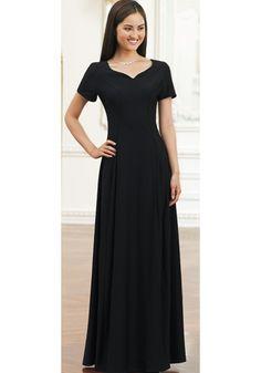 Cadenza Dress from Southeastern Apparel.