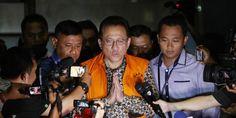 Kemampuan DPD Mengelola Krisis Diuji dalam Proses Pergantian Irman Gusman - KOMPAS.com