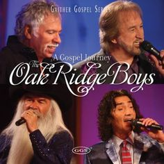 For more than a half-century, The Oak Ridge Boys have created an American music legacy all their own. Their foundational influence and award-winning history is attributed not only to their dynamic personalities and musical diversity, but also to great songs that have connected with the hearts of their audiences. And, throughout the heights of their success, The Oak Ridge Boys have maintained an unwavering commitment to gospel music. $7.99
