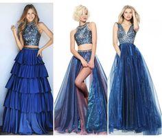 Шикарные платья для выпускного / Все для женщины