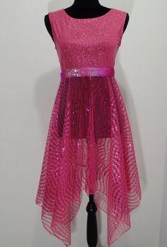 Dance Garments by ShekinahDanceStore on Etsy #danceoutfits