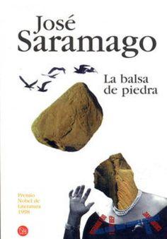 La balsa de piedra  José Saramago