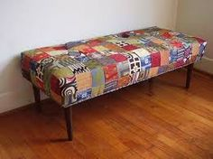 upholstery sample patchwork - Google Search