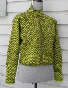 Znalezione obrazy dla zapytania marianne isager knitting patterns