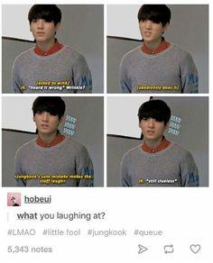 BTS Jungkook everybody Bts Namjoon, Kookie Bts, Hoseok, Bts Memes, Funny Memes, Jikook, Kpop, Bts Funny, Jeongguk Jeon