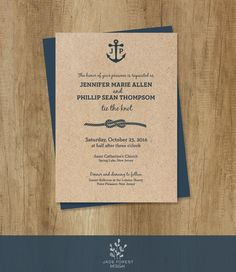 Nautical wedding invitation template diy brooke nautical find this pin and more on wedding invitations nautical wedding invitation diy solutioingenieria Image collections