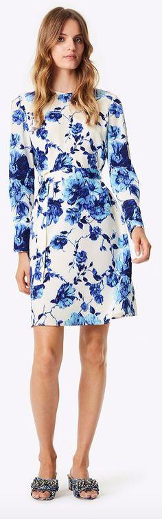 Tory Burch Giovanna Dress