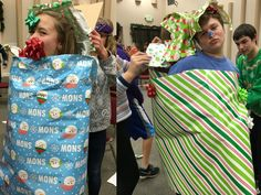 10 Youth Group Christmas Games – Stoked On Youth Ministry games 10 Youth Group Christmas Games Fun Christmas Party Games, Holiday Games, Thanksgiving Games, Christmas Games For Groups, Dinner Party Games, Christmas Parties, Christmas Christmas, Christmas Shirts, Xmas