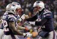 Week 17: New England #Patriots over Miami #Dolphins 28-0.