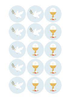 "Ver producto: Modelo nº 331-B: Comunión niño ""Dulce Merceditas"" Première Communion, First Holy Communion, Etiquette Vintage, Sweet Bar, Baptism Party, Free Candy, Tatty Teddy, Ideas Para Fiestas, Printable Paper"