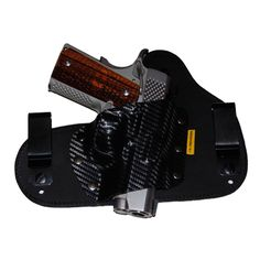 Tagua Kydex Dual Clip Holster for Glock 42 (.380)